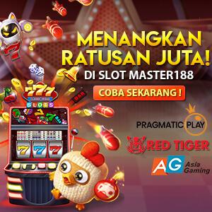 agen slot master188